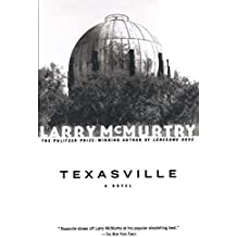 Texasville (Thalia Trilogy)