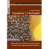 Freeplane 1.3 kompakt (Desktop.Edition)