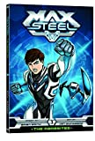 Max Steel, Vol. 1: The Parasites by Brian Smith(2013-09-03) -