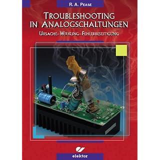 Troubleshooting in Analogschaltungen