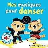 Mes musiques pour danser (Music Book)