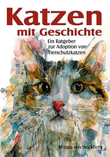 Katzen mit Geschichte: Ein Ratgeber zur Adoption von Tierschutzkatzen