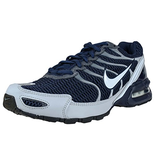 Air Max Torch scarpe da corsa 4 Obsidian/White/Wolf Grey/Dark Grey