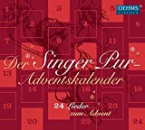 The Musical Advent Calendar by Singer Pur by Singer Pur (2015-08-03)