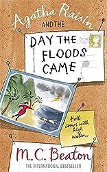 Agatha Raisin and the Day the Floods Came