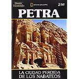 Pack: Petra Y El Reino De Los Nabateos + Petra: La Ciudad Perdida De Los Nabateos