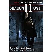 Shadow Unit 11 (English Edition)