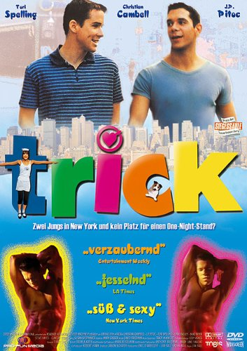 TRICK - Der etwas andere One-Night-Stand! (Deutsche Synchronfassung)