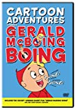 Cartoon Adventures Starring Gerald Mcboing Boing [DVD] [Region 1] [US Import] [NTSC]