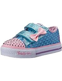 SkechersShuffles Sweet Steps - Zapatillas de Deporte niñas