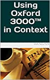 Using Oxford 3000™ in Context