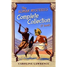 Roman Mysteries Complete Collection (The Roman Mysteries)