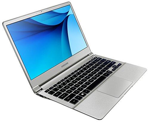 2016 Newest Samsung NP900X3L-K06US 13.3 inch Ultrabook (Intel Core i5, 8 GB RAM, 256 GB SSD, Silver, US Keyboard Layout)