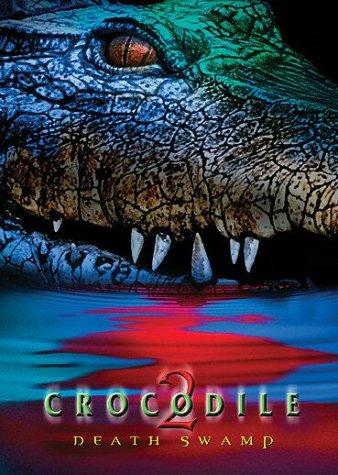 Bild von Crocodile 2: Death Swamp
