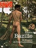 Connaissance des Arts, Hors-série N° 716 - Frédéric Bazille : La jeunesse de l'impressionnisme