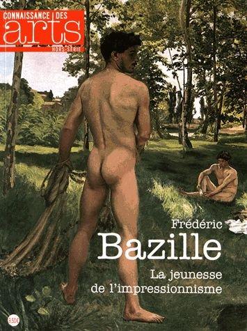 Connaissance des Arts, Hors-série N° 716 : Frédéric Bazille : La jeunesse de l'impressionnisme