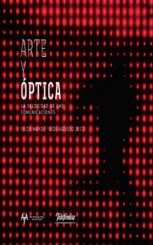 Arte y Óptica: La velocidad de las comunicaciones por Fundación Telefónica del Perú ESPACIO