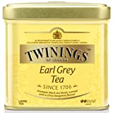 Twinings Earl Grey grandes (500 g, 1er Pack (1 x 500 g)