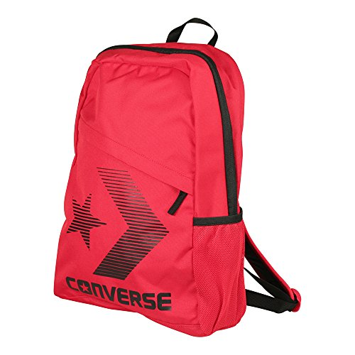 Converse Speed Backpack - Red Star Chevron