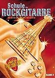 Schule der Rockgitarre Band 2 inkl. CD und Tabularturheft