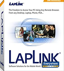 Laplink Everywhere Deluxe