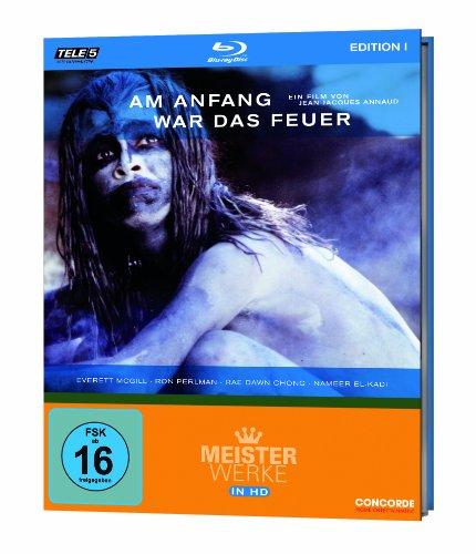 Am Anfang war das Feuer - Meisterwerke in HD Edition 1/Teil 2 [Blu-ray]