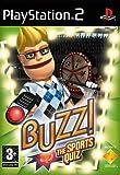 Buzz! Sports Quiz - Solus (PS2)