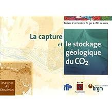 LA CAPTURE ET LE STOCKAGE GEOLOGIQUE DU CO2