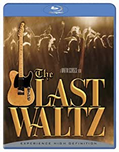 Last Waltz [Blu-ray] [Import anglais]