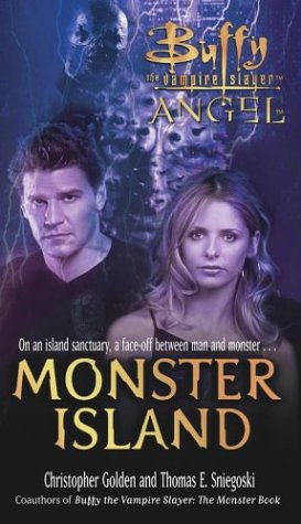 Click for larger image of Monster Island (Buffy the Vampire Slayer and Angel)