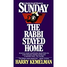 The Sunday the Rabbi Stayed Home