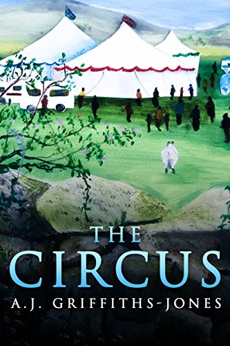 The Circus (Skeletons in the Cupboard Series Book 4) (English Edition) - Acrobat-serie