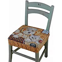 Cuscini sedie cucina con fascia elastica casa e cucina - Sedie cucina amazon ...