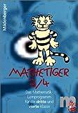 Mathetiger 3/4 CD-ROM -