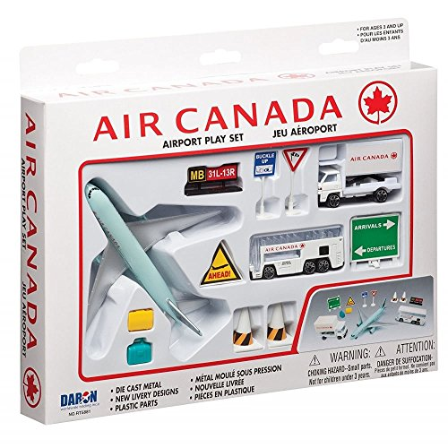 daron-air-canada-airport-12-piece-play-set