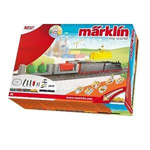 Märklin 29270 - Startpackung, Güterzug-Bausatz