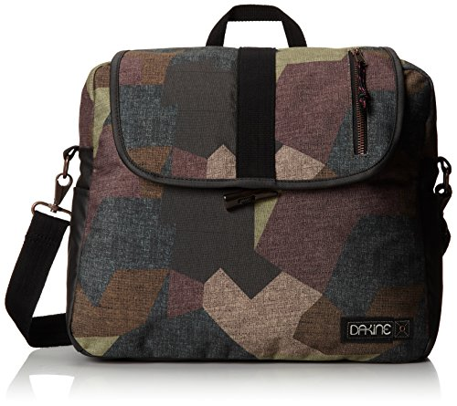 DAKINE, Zaino Donna Maple 16 l, Multicolore (Patchwork Camo), 33 x 37 x 13 cm