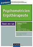 Psychomotricien Ergothérapeute: Tout-en-un