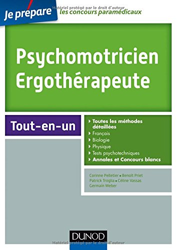 Psychomotricien Ergothrapeute: Tout-en-un
