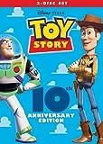 Toy Story [DVD] [1996] [Region 1] [US Import] [NTSC]