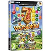 Image of 7 Wonders: Ancient Alien Makeover (PC DVD) - Comparsion Tool