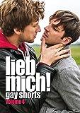 LIEB MICH! - Gay Shorts Volume 4 (OmU)