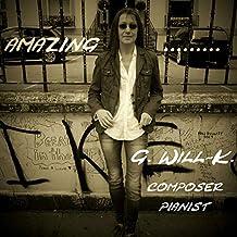 Amazing ... (Instrumental)
