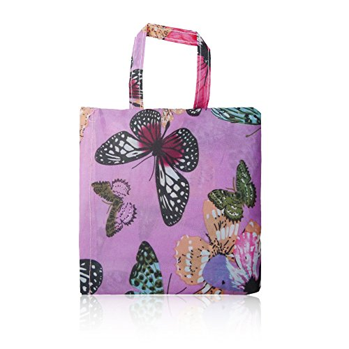 YourDezire, Borsa tote donna Purple