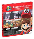 Super Mario Odyssey Kingdom Adventures Vol 5