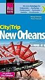 Reise Know-How CityTrip New Orleans: Reiseführer mit Faltplan