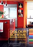 [COLOUR SCHEME SOURCEBOOK] by (Author)Starmer, Anna on May-27-05