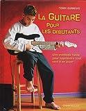 La guitare pour les débutants