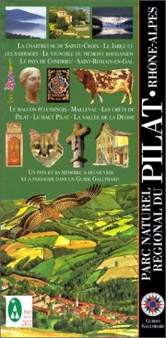 Parc naturel régional du Pilat (ancienne édition)