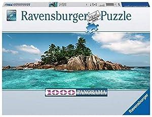 Ravensburger 00.019.884 Puzzle - Rompecabezas (Rompecabezas con Pistas Dibujadas, Paisaje, Adultos, Niño/niña, 14 año(s), Interior)